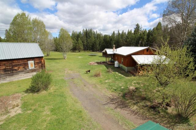 148869 Highway 97 S, La Pine, OR 97739 (MLS #201804523) :: Team Birtola | High Desert Realty