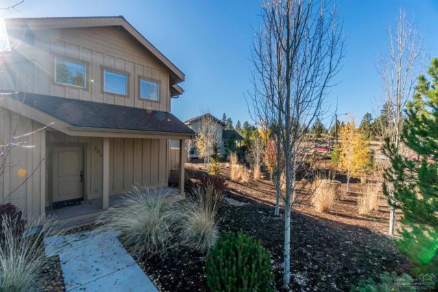151 NW Mt Washington Drive, Bend, OR 97703 (MLS #201804532) :: Windermere Central Oregon Real Estate