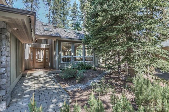58155 Gannet Lane, Sunriver, OR 97707 (MLS #201804603) :: Pam Mayo-Phillips & Brook Havens with Cascade Sotheby's International Realty