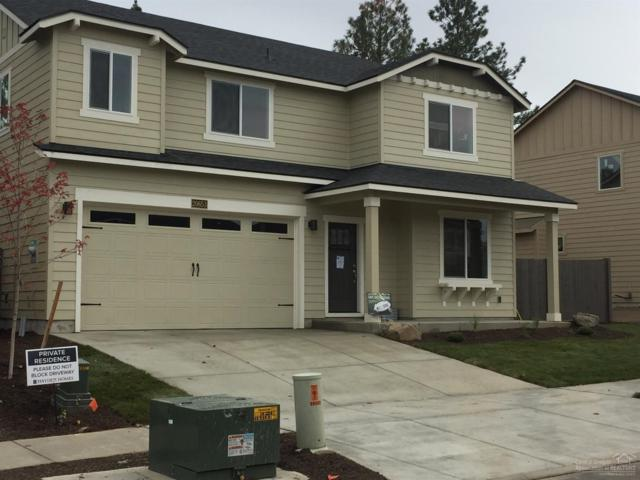 20653 SE Meadowsweet Drive, Bend, OR 97702 (MLS #201804612) :: Windermere Central Oregon Real Estate