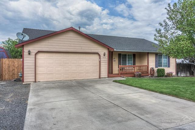 923 NW Negus Lane, Redmond, OR 97756 (MLS #201804679) :: Pam Mayo-Phillips & Brook Havens with Cascade Sotheby's International Realty