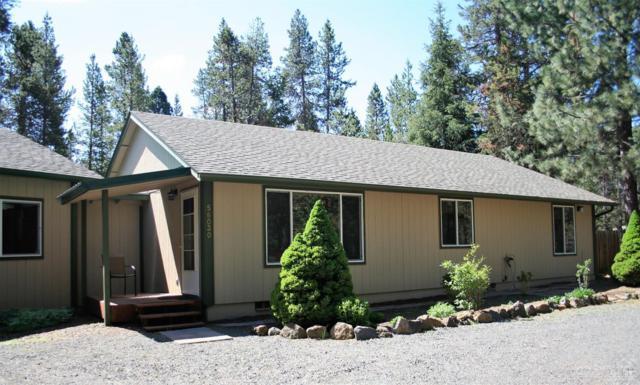 56030 Snow Goose Road, Bend, OR 97707 (MLS #201804688) :: Windermere Central Oregon Real Estate