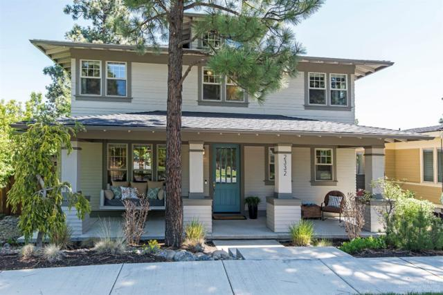 2332 NW Dorion Way, Bend, OR 97703 (MLS #201804753) :: Premiere Property Group, LLC
