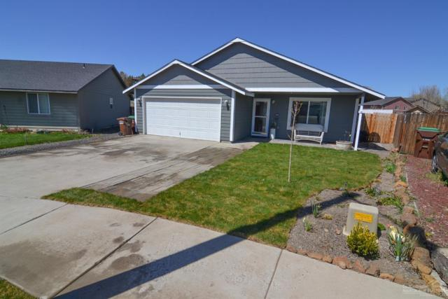 2457 NE Jackalope Court, Prineville, OR 97754 (MLS #201804764) :: Windermere Central Oregon Real Estate