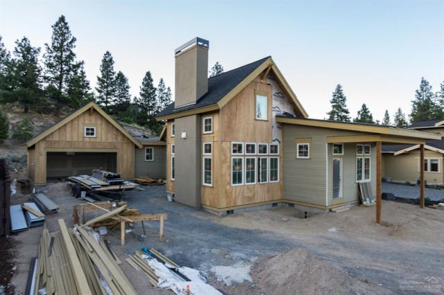 2760 NW Shields Drive, Bend, OR 97703 (MLS #201804803) :: Windermere Central Oregon Real Estate