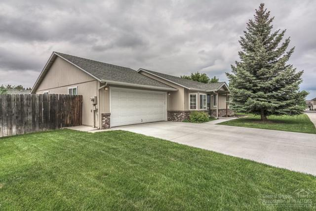956 NW Redwood Avenue, Redmond, OR 97786 (MLS #201804830) :: Pam Mayo-Phillips & Brook Havens with Cascade Sotheby's International Realty