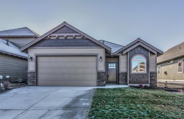 3394 NE Crystal Springs Drive, Bend, OR 97701 (MLS #201804843) :: Team Birtola | High Desert Realty