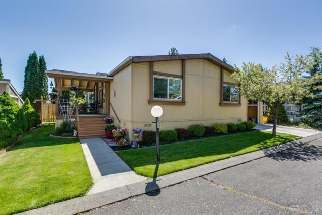 1001 SE 15th Street #155, Bend, OR 97702 (MLS #201804855) :: Fred Real Estate Group of Central Oregon
