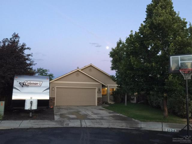 2124 NW Maple Tree Court, Redmond, OR 97756 (MLS #201804912) :: Pam Mayo-Phillips & Brook Havens with Cascade Sotheby's International Realty