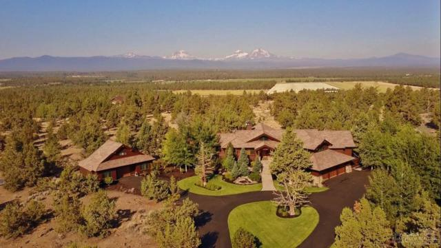 65785 Mariposa Lane, Bend, OR 97703 (MLS #201804923) :: Pam Mayo-Phillips & Brook Havens with Cascade Sotheby's International Realty