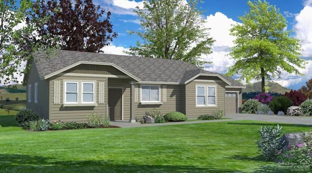 483 NE Poplar Avenue, Redmond, OR 97756 (MLS #201804969) :: Fred Real Estate Group of Central Oregon