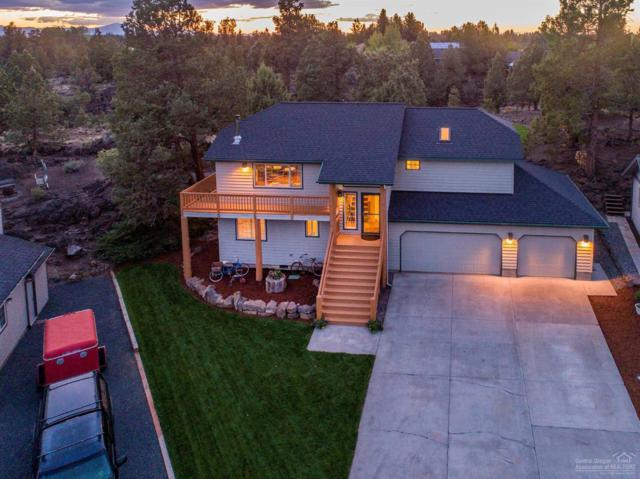 64736 Alcor Place, Bend, OR 97703 (MLS #201804970) :: Pam Mayo-Phillips & Brook Havens with Cascade Sotheby's International Realty