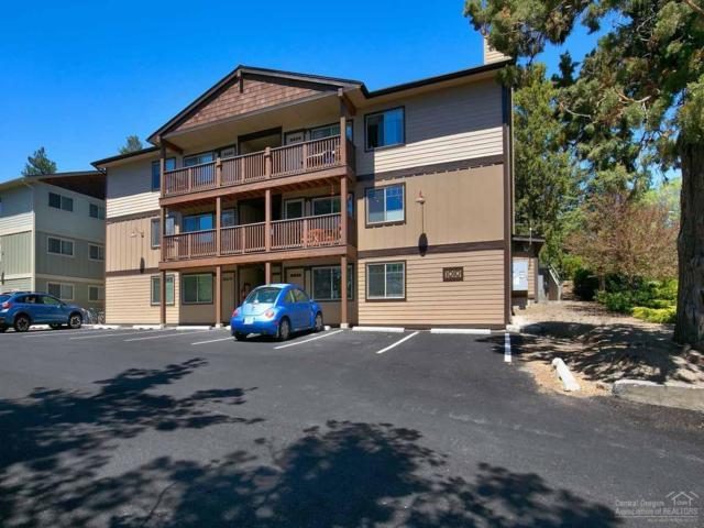 1010 NW Roanoke Avenue #3, Bend, OR 97703 (MLS #201804988) :: Windermere Central Oregon Real Estate