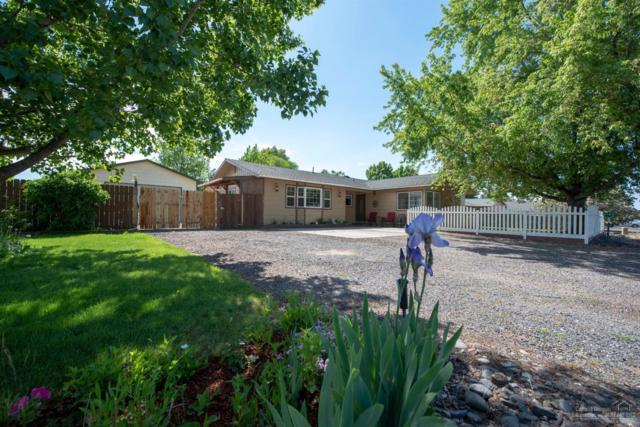 2148 NW 11th Street, Redmond, OR 97756 (MLS #201804989) :: Pam Mayo-Phillips & Brook Havens with Cascade Sotheby's International Realty