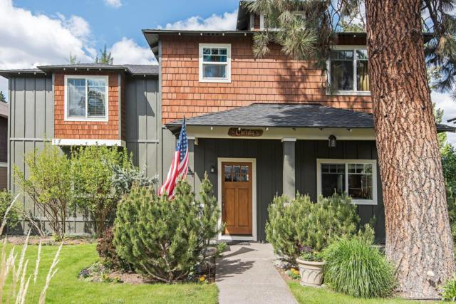 20374 Murphy Road, Bend, OR 97702 (MLS #201805035) :: Pam Mayo-Phillips & Brook Havens with Cascade Sotheby's International Realty