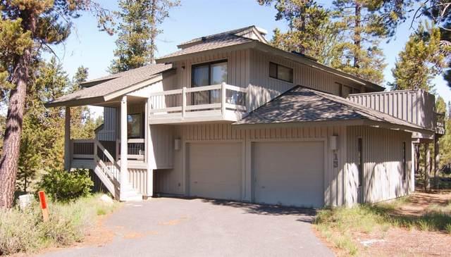 18038-13 Maury Mountain Lane #13, Sunriver, OR 97707 (MLS #201805148) :: Berkshire Hathaway HomeServices Northwest Real Estate