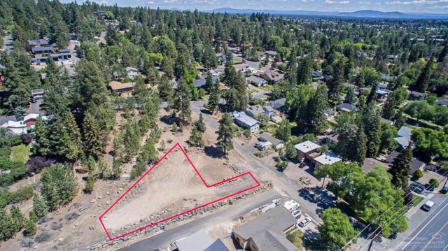 0 NW 6th Street Lot 2, Bend, OR 97703 (MLS #201805206) :: Windermere Central Oregon Real Estate