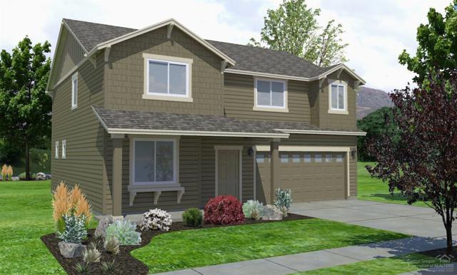2491 NW Ivy Avenue, Redmond, OR 97756 (MLS #201805247) :: Windermere Central Oregon Real Estate