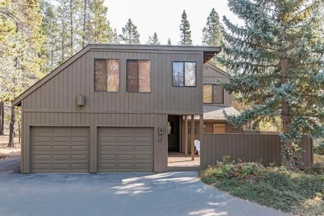 57752 NW Loon Lane, Sunriver, OR 97707 (MLS #201805261) :: Stellar Realty Northwest