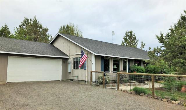 12213 NW Sumpter Drive, Terrebonne, OR 97760 (MLS #201805322) :: Team Birtola | High Desert Realty