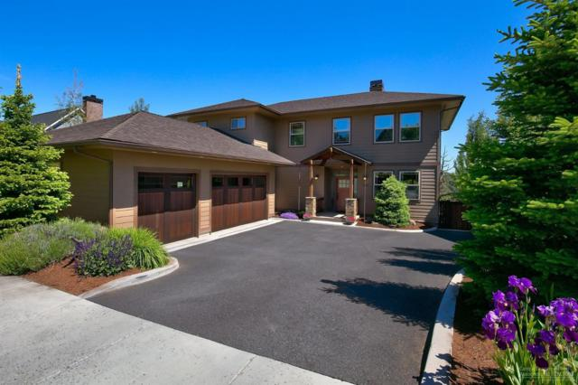 3442 NW Bryce Canyon Lane, Bend, OR 97703 (MLS #201805355) :: Team Birtola | High Desert Realty