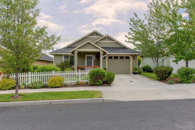 3644 SW 30th Street, Redmond, OR 97756 (MLS #201805423) :: Pam Mayo-Phillips & Brook Havens with Cascade Sotheby's International Realty