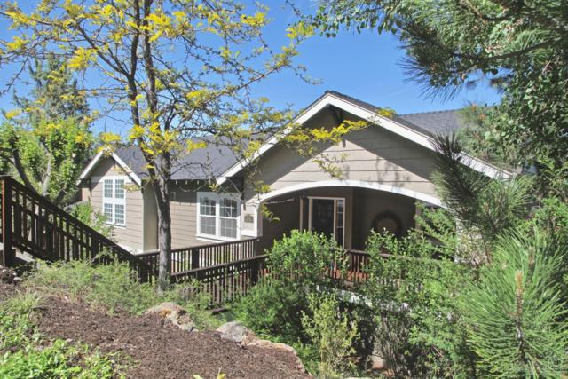 3122 NW Colonial Drive, Bend, OR 97703 (MLS #201805437) :: Pam Mayo-Phillips & Brook Havens with Cascade Sotheby's International Realty