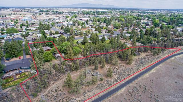 1047 NW Canyon Drive, Redmond, OR 97756 (MLS #201805470) :: Pam Mayo-Phillips & Brook Havens with Cascade Sotheby's International Realty