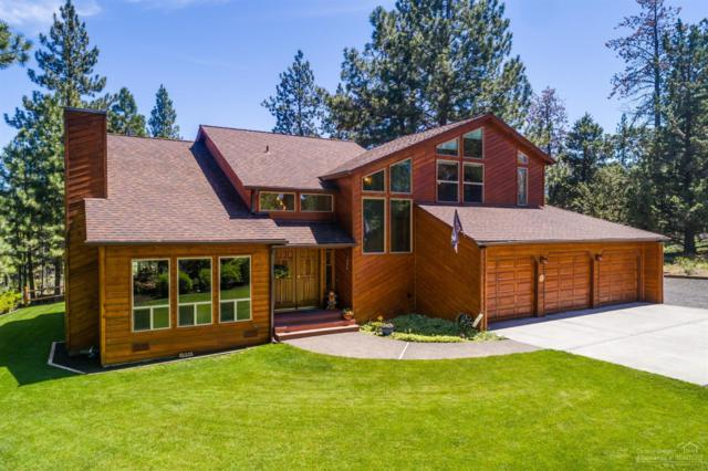60422 Tall Pine Avenue, Bend, OR 97702 (MLS #201805522) :: Windermere Central Oregon Real Estate