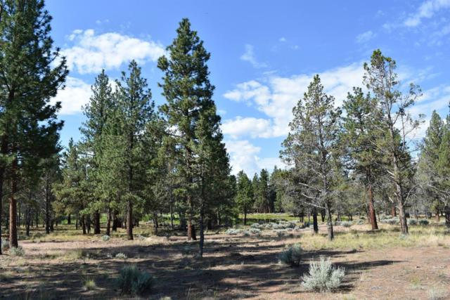16837 Golden Stone Drive Lot 115, Sisters, OR 97759 (MLS #201805545) :: Team Birtola | High Desert Realty