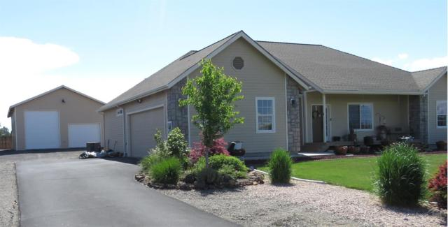 9120 13th Street, Terrebonne, OR 97760 (MLS #201805553) :: Pam Mayo-Phillips & Brook Havens with Cascade Sotheby's International Realty