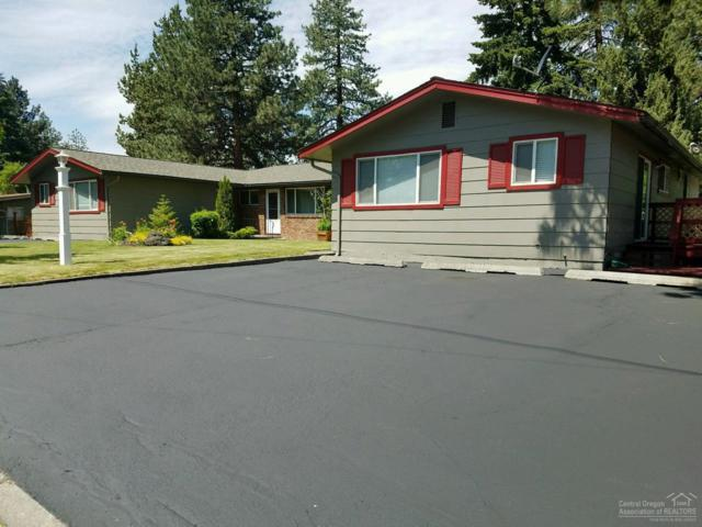 403 SE 4th Street, Bend, OR 97702 (MLS #201805562) :: The Ladd Group