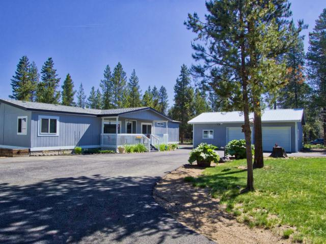 15738 NW Eastwind Court, La Pine, OR 97739 (MLS #201805574) :: Pam Mayo-Phillips & Brook Havens with Cascade Sotheby's International Realty