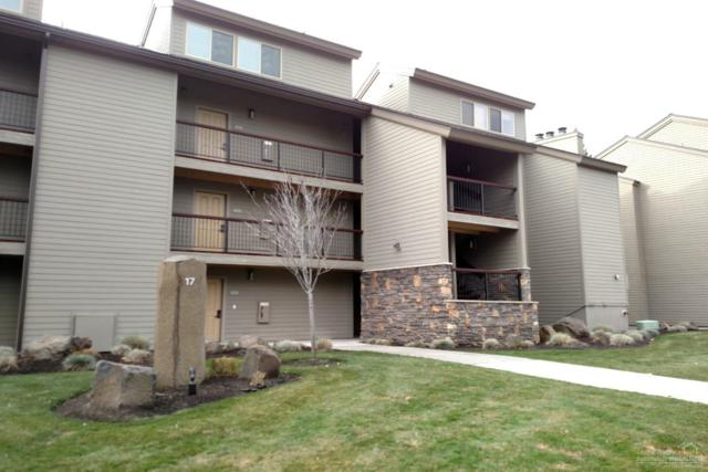 18575 SW Century Drive #1727, Bend, OR 97702 (MLS #201805597) :: Pam Mayo-Phillips & Brook Havens with Cascade Sotheby's International Realty