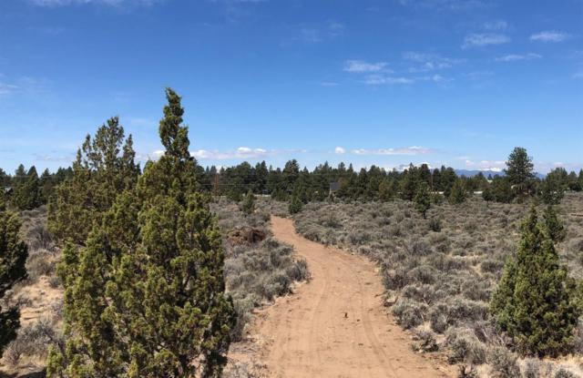 60870 Billadeau Road, Bend, OR 97702 (MLS #201805741) :: Team Birtola | High Desert Realty
