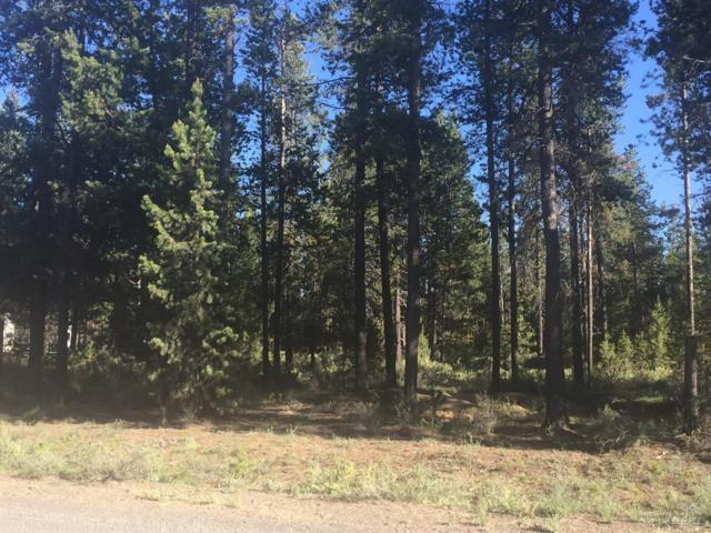 16065 Buena Vista Drive, La Pine, OR 97739 (MLS #201805836) :: Windermere Central Oregon Real Estate