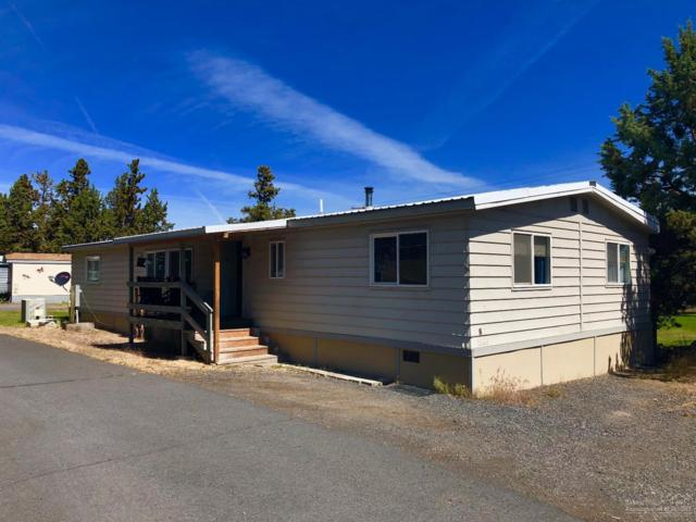 64100 N Highway 97 #36, Bend, OR 97701 (MLS #201805854) :: Pam Mayo-Phillips & Brook Havens with Cascade Sotheby's International Realty