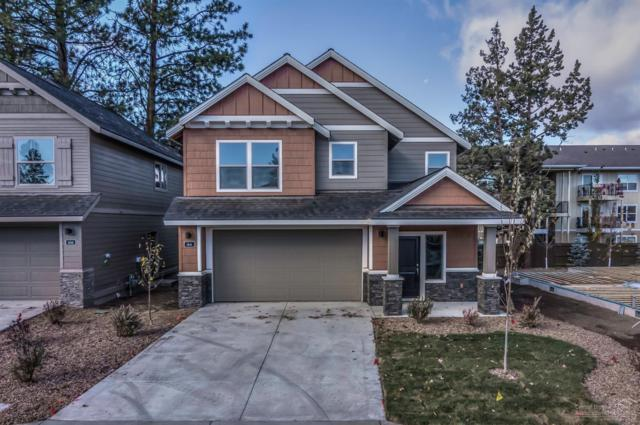 61545 SE Lorenzo Drive, Bend, OR 97702 (MLS #201805856) :: The Ladd Group