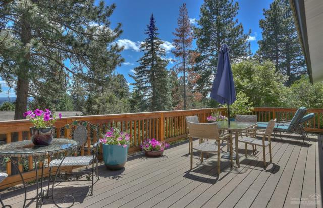 2032 NW Juniper Street, Bend, OR 97703 (MLS #201805862) :: Pam Mayo-Phillips & Brook Havens with Cascade Sotheby's International Realty