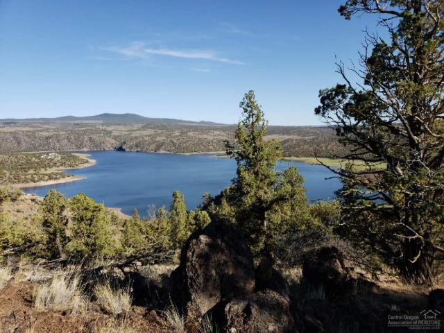 0 SE Wicasa Lane Lot 15, Prineville, OR 97754 (MLS #201805874) :: Pam Mayo-Phillips & Brook Havens with Cascade Sotheby's International Realty