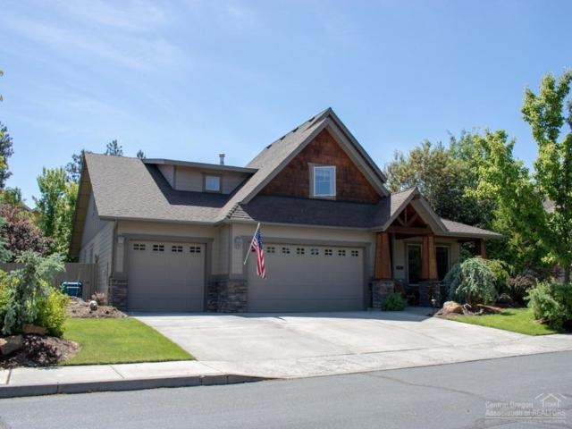 60973 Creekstone Loop, Bend, OR 97702 (MLS #201805973) :: Pam Mayo-Phillips & Brook Havens with Cascade Sotheby's International Realty