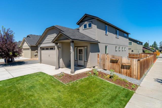 620 SE Glencoe Place, Bend, OR 97702 (MLS #201805998) :: Team Birtola | High Desert Realty