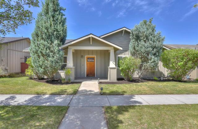 20614 Redwing Lane, Bend, OR 97702 (MLS #201806022) :: Pam Mayo-Phillips & Brook Havens with Cascade Sotheby's International Realty