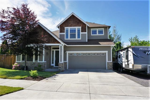 20729 Wandalea Drive, Bend, OR 97701 (MLS #201806032) :: Windermere Central Oregon Real Estate