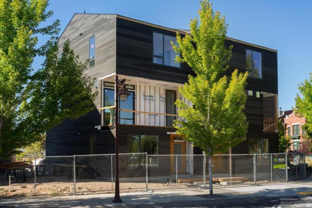 55 SW Wall Street #24, Bend, OR 97703 (MLS #201806054) :: The Ladd Group
