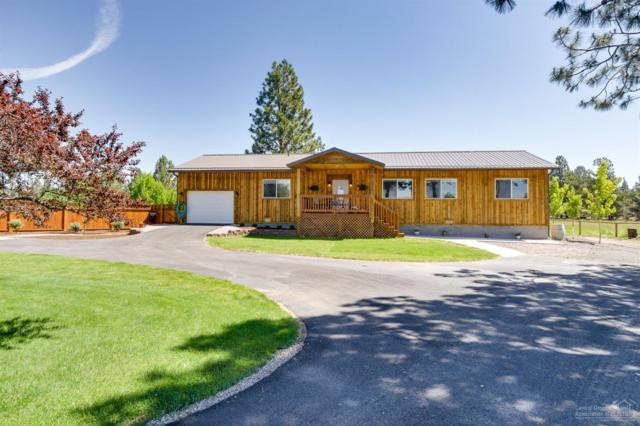 860 SW 55th Place, Redmond, OR 97756 (MLS #201806111) :: Pam Mayo-Phillips & Brook Havens with Cascade Sotheby's International Realty