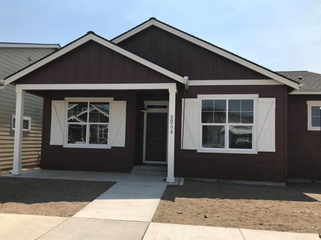 20773 Rockhurst Way, Bend, OR 97701 (MLS #201806154) :: The Ladd Group