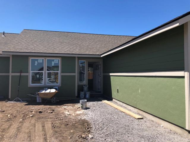 245 Alfalfa Drive, Culver, OR 97734 (MLS #201806200) :: Team Birtola | High Desert Realty
