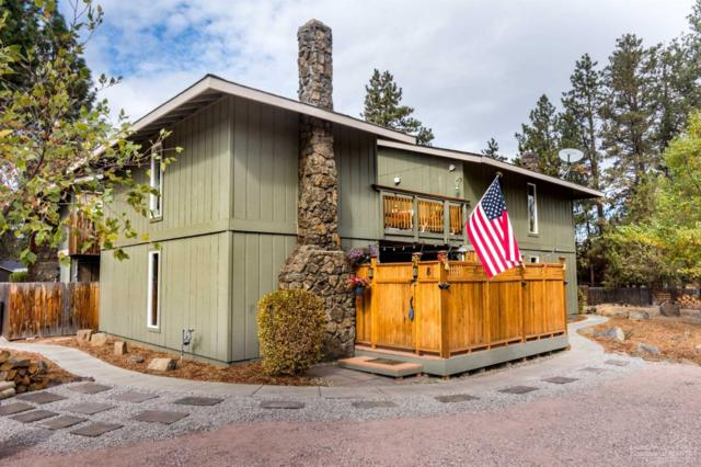20390 Fairway Drive #8, Bend, OR 97702 (MLS #201806212) :: Fred Real Estate Group of Central Oregon