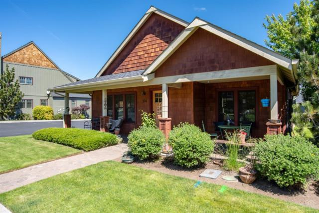 526 W Jefferson Avenue, Sisters, OR 97759 (MLS #201806219) :: Fred Real Estate Group of Central Oregon